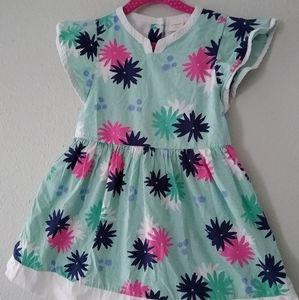 Girl's spring Dress